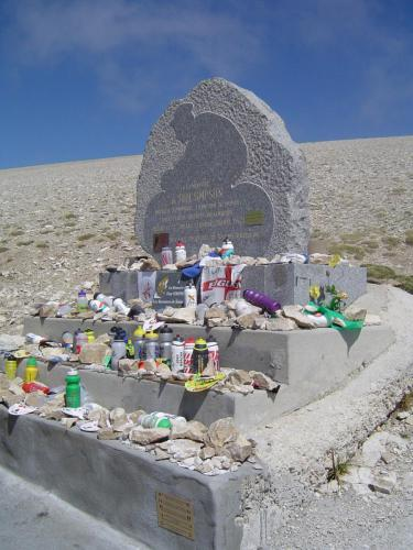 Monument Simpson